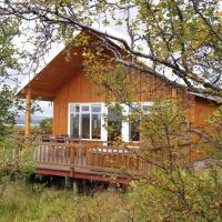 Rubin Holiday House Hreidur