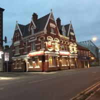 Anfield Accommodation part of The Twelfth Man Public House