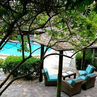 海豚鑰匙度假酒店- 珊瑚海角