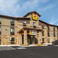 My Place Hotel-Loveland, CO