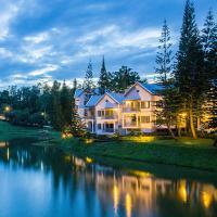 Brookside Valley Resort
