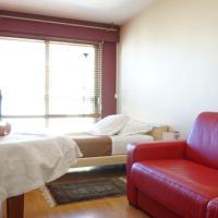 Apartment Rue de Longchamp #5 - Paris 16