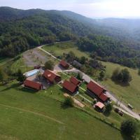 Hotel Srakovcic Heart of Nature