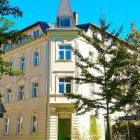 Lendkanal Green Garden Apartments