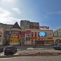 Apartment Sverdlova 33