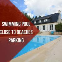 Maison avec piscine à Baden