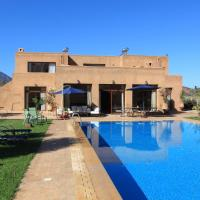 Villa Riad 3 Oliviers