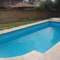Casa Sante Fe 1100