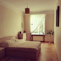 Riga Centre Family 3 room Apartment