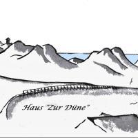 """Haus """"Zur Düne"""""""