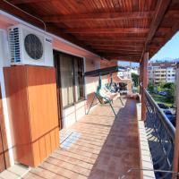 Tano Apartment