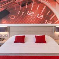 Hotel Le Paddock