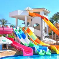 Rehana Royal Aqua Beach Resort & Spa