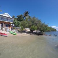 La Cobada Beach House