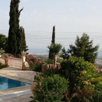 Garden of Eden Villa