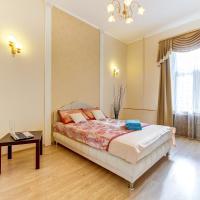 Apartments on Krepostnaya 12