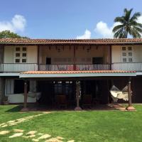 Captain's Cabin Beachfront House