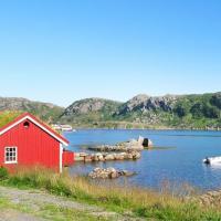 Holiday Home Mærvoll