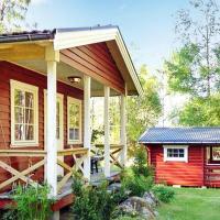 Holiday Home Nordgården