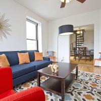 Six-Bedroom Apartment on Lincoln Avenue 3