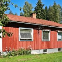 Holiday Home Tregattu