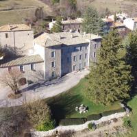 Chateau de Montfroc