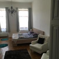 Designholz Studio Apartman