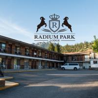 Radium Park Lodge