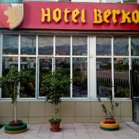 Berkana Hotel