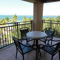 One-bedroom Oceanfront Villa at Rio Mar