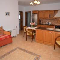 Molyvos Hills Apartments