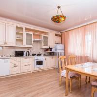 Business Apartments Kazan - Kamala