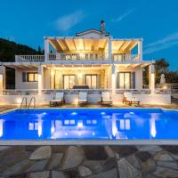 Villa  Villa Idealia Opens in new window