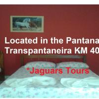 Pantanal ocelotnatur Hotel