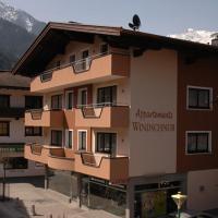 Appartements Windschnur