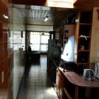 Bufano Apartment