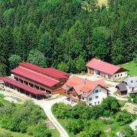 Ferienwohnungen Bauernhof Schilcher
