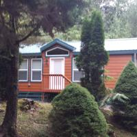 Tall Chief Camping Resort Cottage 1
