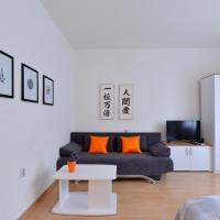 Zoran Riverside Apartment