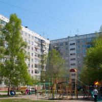 Sutkinsk Apartments near MNTL, Eksp