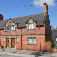 Overleigh Cottage