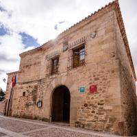 Hotel Palacio de los Molina