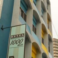 1000 Miles, Kuala Lumpur - Promo Code Details