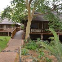 Stoep At Steenbok Self Catering