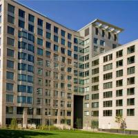 Global Luxury Suites at Massachusetts General
