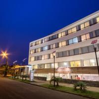 UY Proa Sur Hotel
