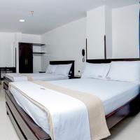 Hotel Isla Mayor