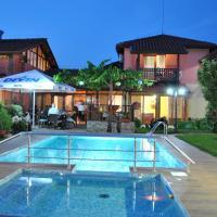 Family hotel Complex Gradina