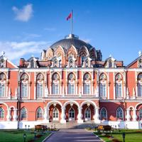 Petroff Palace Boutique Hotel, Moscow - Promo Code Details