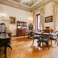 Affreschi Su Roma Luxury B&B